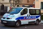 Nice - Police Nationale - HGruKW
