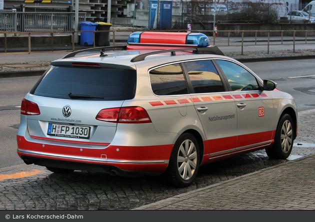 Oldenburg - Deutsche Bahn AG - Unfallhilfsfahrzeug