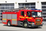 Southport - Merseyside Fire & Rescue Service - WrL