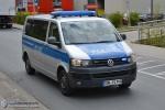 ROW-PI 948 - VW T5 - FuStW - Rotenburg
