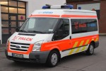 Rettung Dortmund 30 KTW 52