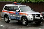 London - Metropolitan Police Service - Aviation Security Operational Command Unit - FuStW - CCG