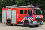 Emmen - Falck Bedrijfsbrandweer Getec Park.Emmen - HLF