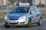 B-30451 - Opel Corsa D - FuStW