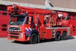 Capelle aan den IJssel - Brandweer - TMF - 17-1151