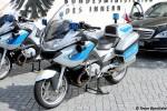 B-3158 - BMW R 900 RT - Krad