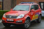 Arendonk - Brandweer - KdoW - T847