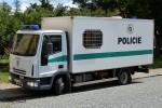 Praha - Policie - 1A5 7435 - GefKw