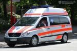 Med-Trans GmbH - KTW 7-6 (HH-MT 741)
