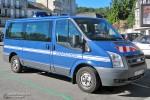 Donzenac - Gendarmerie Nationale - FuStW