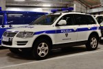 Nova Gorica - Policija - FuStW