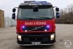 Aabenraa - Brand & Redning Sønderjylland - GTLF - TV16