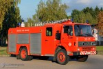 GB - Fallingbostel - Defence Fire & Rescue Service – TFF (a.D.)
