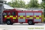 Falkirk - Fire & Rescue Service - LF