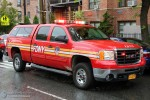 FDNY - Bronx - Division 07 - PKW