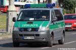NRW4-1052 - VW T5 - HGruKW