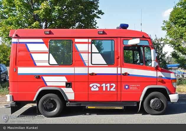 Rettung Wernigerode 120/83-03
