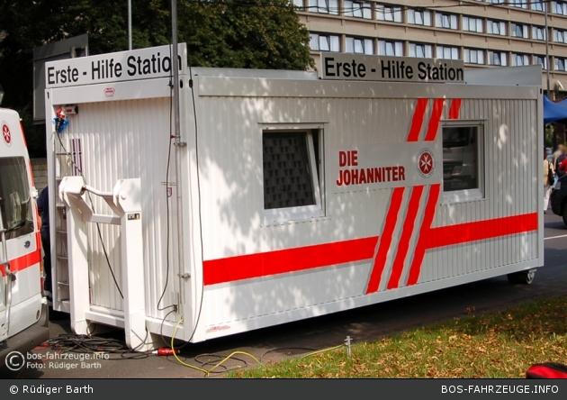 Akkon Hannover AB EH-Station