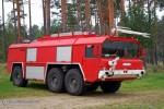 Wittstock - Feuerwehr - FlKfz 3500 (a.D.)
