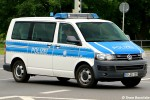 BP30-101 - VW T5 4Motion - FuStW