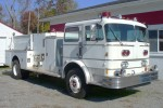 Crawford - Volunteer FD - Foam Truck (a.D.)