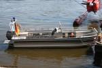 WSA Frankfurt/Oder - Kontrollboot