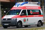Krankentransport Easy Ambulance - KTW 009 (B-EA 770)