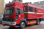 London - Fire Brigade - HDC 32 (a.D.)
