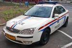 AA 1772 - Police Grand-Ducale - FuStW