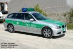 A-3266 - BMW 3er Touring - FuStW - Kempten