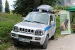 Bergwacht Ramsau 10