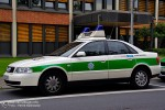 WÜ-3398 - Audi A4 - FuStW - Aschaffenburg