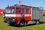 Kegnæs - Sønderborg Brand & Redning - LF - 1 (a.D.)