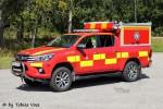 Västermo - Räddningstjänsten Eskilstuna - IVPA-/FIP-bil - 2 41-1460