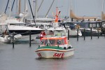 Seenotrettungsboot CREMPE