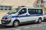Le Gosier - Police Municipal - FuStW