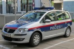 BP-31140 - Volkswagen Touran I GP - FuStW