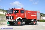 Torres Vedras - Bombeiros Voluntários - TLF - VRCI - 01