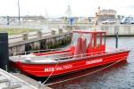 Florian 35 21/Mehrzweckboot