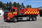 Söderhamn - Räddningstjänsten Södra Hälsingland - Lastväxlare - 2 26-6040