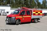 Söderhamn - Räddningstjänsten Södra Hälsingland - Transportbil - 2 26-6070