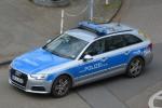 RPL4-5842 - Audi A4 Avant - FuStW
