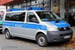 DEL-P 9005 - VW T5 - FuStW