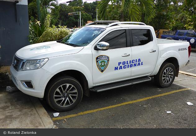 La Romana - Policía Nacional Dominicana - FüKw