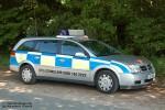 Oerbke - British Military Police - FuStW