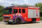 Lisse - Brandweer - HLF - 16-1130