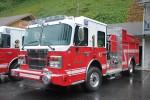 Cherokee - Cherokee Fire & Rescue Department - Engine 001