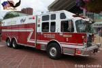 Baltimore - FD - Resque Squad 1