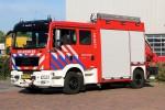 Zederik - Brandweer - RW-Kran - 18-8271