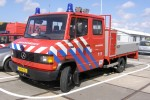 Zeewolde - Brandweer - MZF - 111 (a.D.)
